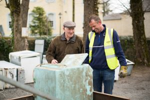 WEEE Ireland Collected 31,000 tonnes of electrical and electronic waste in 2015