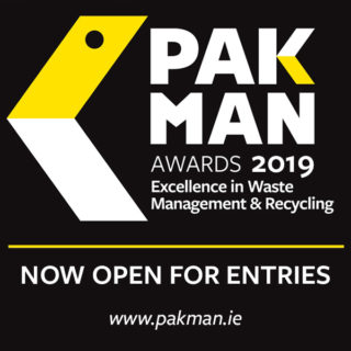 WEEE Ireland and The PAKman Awards 2019