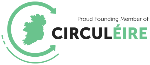 Circleire logo - WEEE Ireland founding members